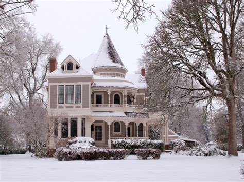 annual midtown victorian homes