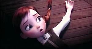 An Irish Maiden: Frozen: A review of sorts