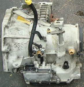 Dodge Grand Caravan 2005 3 3 Engine Transmission