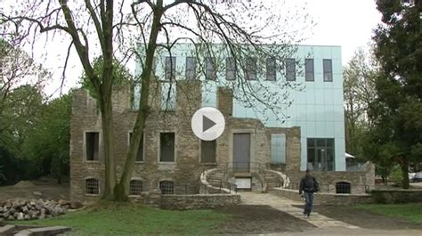Kubus Im Haus Weitmar In Bochum