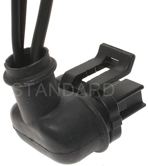 Standard Motor Products Voltage Regulator Connector