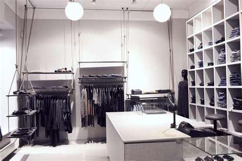 industrial minimalist interior industrial minimalist shops the local firm