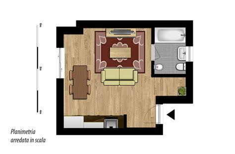 San Marco Immobiliare Categoria MONOLOCALE