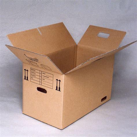 in a box corrugated box design