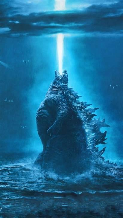 Godzilla 4k Monsters King Mobile Ultra Wallpapers
