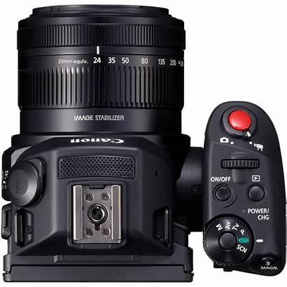 Canon Xc15 Professional Camcorder 4k Camera Digital