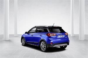 Hyundai I20 Active 2018 : euro spec 2018 hyundai i20 active facelift officially revealed ~ Medecine-chirurgie-esthetiques.com Avis de Voitures