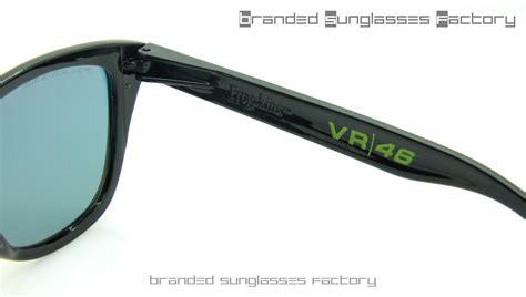 Sunglass Oakley Frogskin Vr46 oakley frogskins valentino vr46 55mm sunglasses