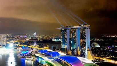 Marina Bay Sands 4k Wallpapers Singapore Ultra