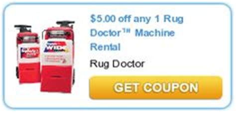 Rug Dr Coupons by 1000 Images About Rug Doctor Rental Coupons On