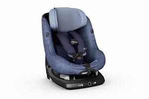 Siege Auto Avec Airbag : maxi cosi cr e le premier si ge auto b b avec airbag actualit ~ Dode.kayakingforconservation.com Idées de Décoration