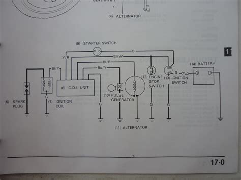 xl600 lmf wiring diagram page 2