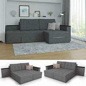 Ecksofa Mit Funktion : ecksofa mit schlaffunktion eckcouch sofa couch schlafsofa ~ Whattoseeinmadrid.com Haus und Dekorationen