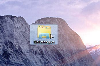 agrandir icones bureau microsoft windows agrandir les icônes du bureau