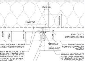 resources stratco aluminium composite panel