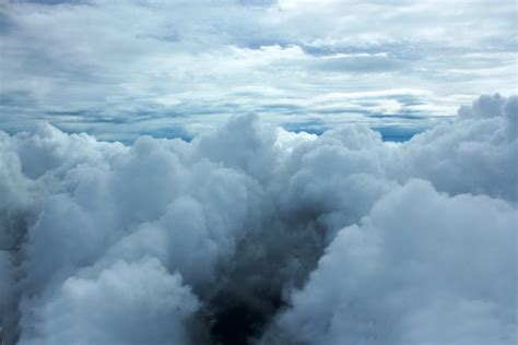 clouds   sky  stock photo public domain pictures