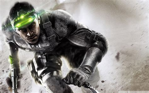 splinter cell wallpaper gallery