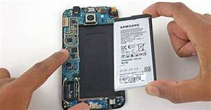 Samsung Mobile Repairing Diagram