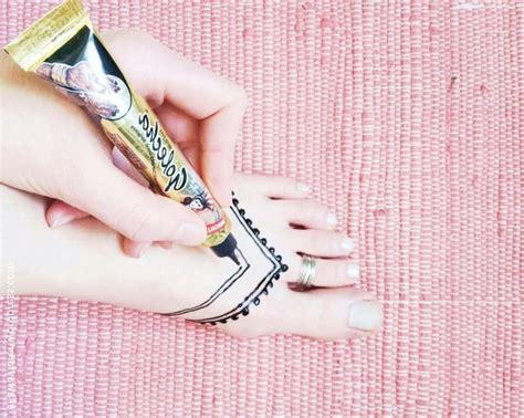 henna selber malen henna vorlagen 19 fantasievolle ideen deko