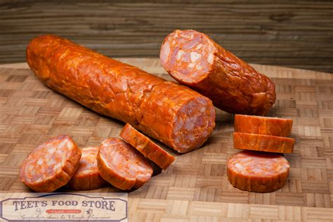 andouille sausage smoked andouille
