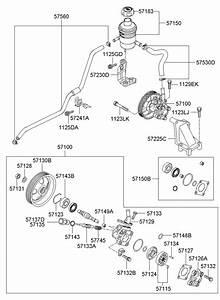 Hyundai Santa Fe Cap Assembly - Reservoir