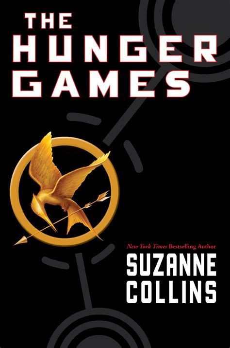 Val's Random Comments The Hunger Games  Suzanne Collins