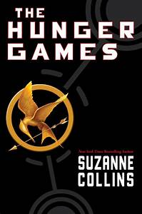 Val's Random Comments: The Hunger Games - Suzanne Collins