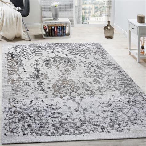 Sensationell Teppich Wohnzimmer by Reich Teppich Shabby Designer Wohnzimmer Teppiche 3d Edel
