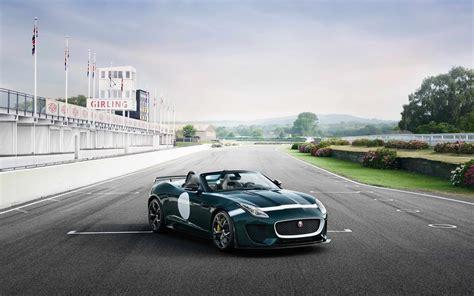 jaguar  type project   wallpaper hd car