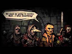 Darkest Dungeon by Red Hook Studios - YouTube