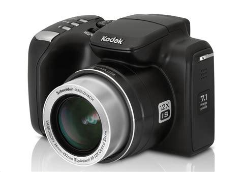 kodak  pull    digital camera business dc mag