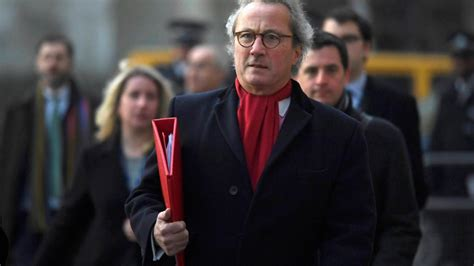 Top Scottish law adviser charged with firearms offence ...