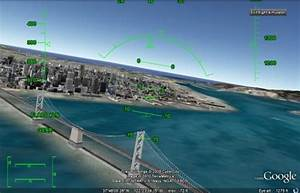 How To Use The Flight Simulator In Google Earth  Guide