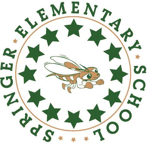 buzz newsletter blog springer elementary school