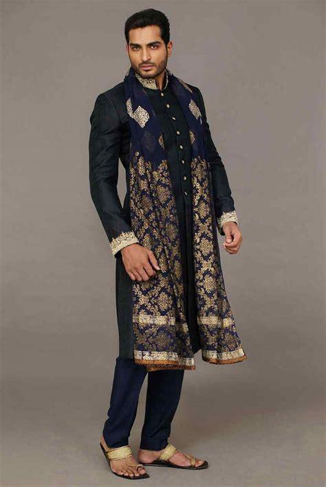 Mehndi Dress With Embroidered Dupatta - Crayon