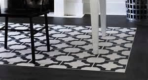 dining room flooring ideas vinyl rubber tiles by harvey maria