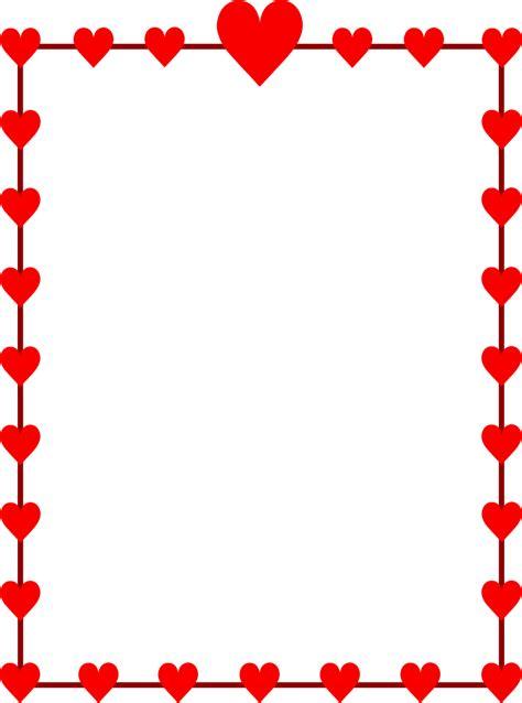 Hearts Valentine's Clipart - Clipartion.com