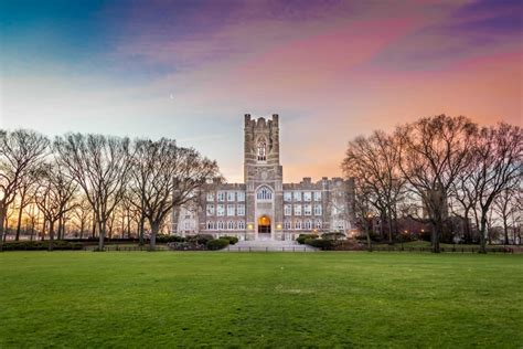 learn fordham university