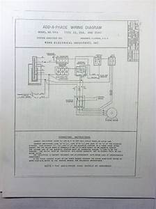 Ronk Wiring Diagram