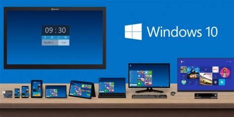 Windows 10 Die 5 Wichtigsten Neuerungen Gegenüber Windows