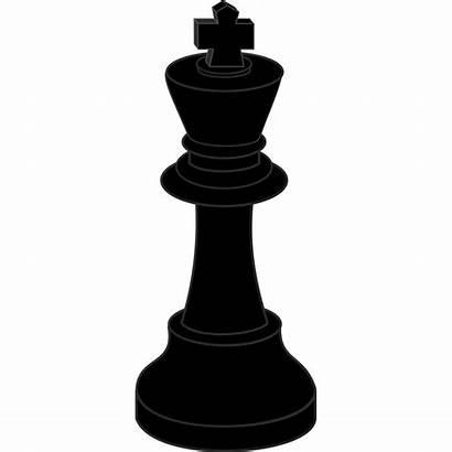 Chess Piece King Queen Clipart Svg Bishop