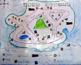 Island Kids Map Project