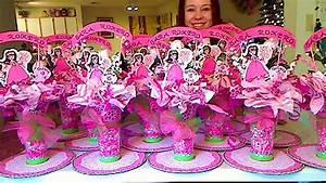 Quinceanera Table Centerpieces E2 80 93 Nineteen ~ loversiq