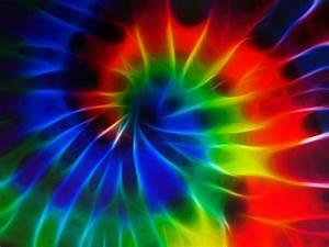 Tie Dye Digital Art by Lynne Jenkins