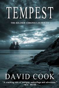 New Book Release: Tempest