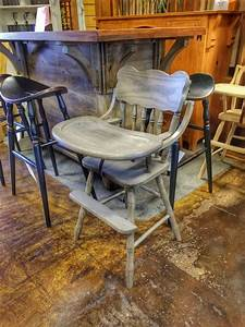 oak high chair ul store ul 216 in stock all wood furniture With all wood furniture store