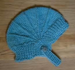 Babies Hats Knitting Pattern Free