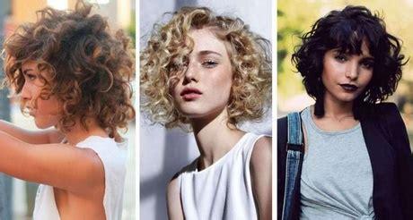 capelli ricci tagli