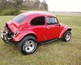 VW Beetle Baja Bug for Sale