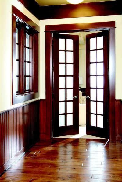 interior doors double french doors   room